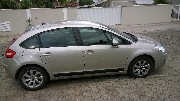 Citroen c4 hatch glx 1-6 16v flex ano 2013